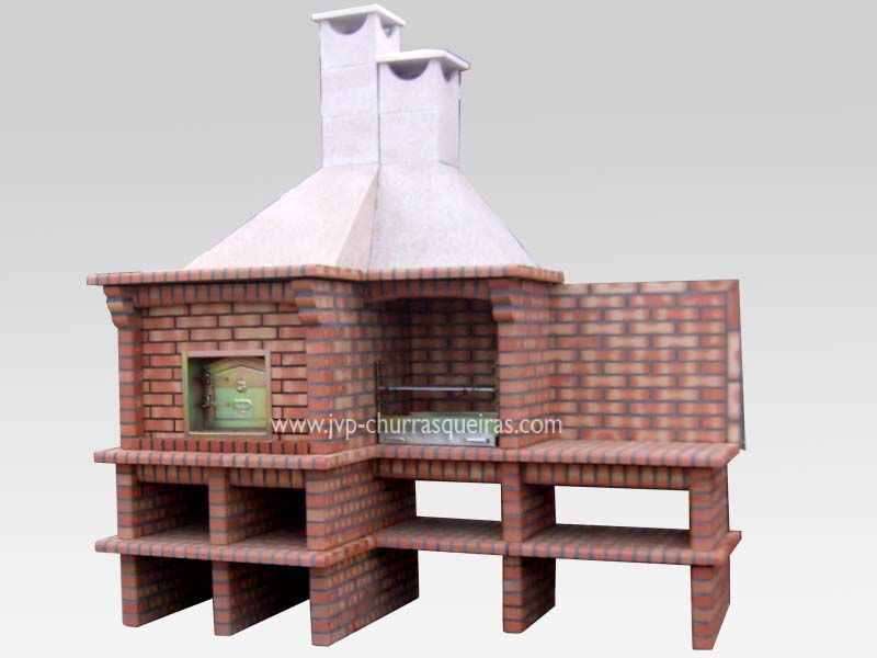BBQ Grill 101, BBQ with Oven, Manufacture Garden Brick Barbecue Grill, BBQ in refractory bricks, Brick barbecues Grill, BBQ, churrasqueiras, Outdoor Barbecue Grill, charcoal barbecue grill, outdoor barbecue grills, charcoal grill, Barbecue and Pizza Oven, Barbecue Grill, Churrasqueiras, bbq with bricks