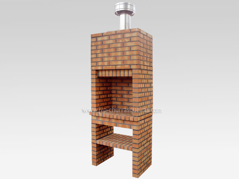 BBQ Grill 136, Manufacture Garden Brick Barbecue Gril, BBQ in bricks, Brick barbecues Grill, BBQ nice price, Cheap BBQ, churrasqueiras, Outdoor Barbecue Grill, charcoal barbecue grill, outdoor barbecue grills, charcoal grill, Barbecue and Pizza Oven, Barbecue Grill, Churrasqueiras, bbq with bricks