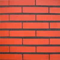 tijolo vermelho